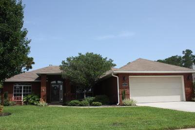 Gulf Breeze Single Family Home For Sale: 1975 Melissa Oaks Drive