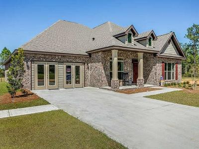 Navarre FL Single Family Home For Sale: $424,150