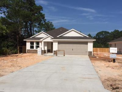 Navarre FL Single Family Home For Sale: $261,500