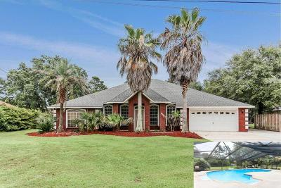 Navarre FL Single Family Home For Sale: $405,900