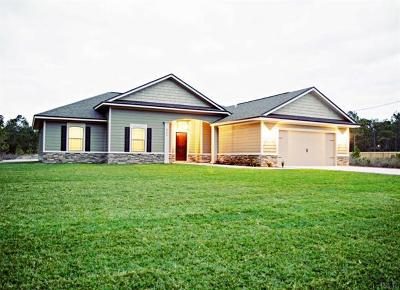 Navarre FL Single Family Home For Sale: $290,000