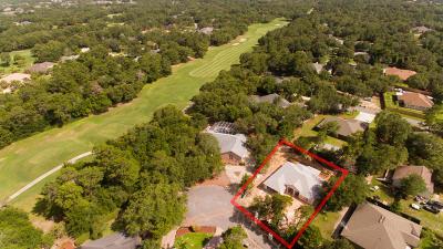 Navarre FL Single Family Home For Sale: $298,000