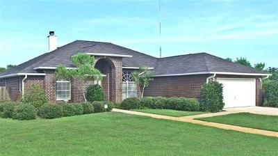 Gulf Breeze Single Family Home For Sale: 1942 Elodie Lane