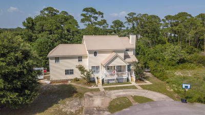 Mary Esther Single Family Home For Sale: 409 Emerald Court