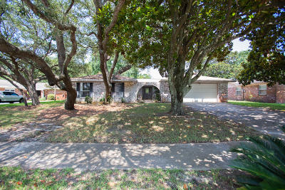 Fort Walton Beach Single Family Home For Sale: 305 NW Jonquil Avenue