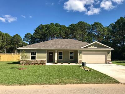 Navarre FL Single Family Home For Sale: $238,500