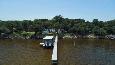 Gulf Breeze Single Family Home For Sale: 5140 Cedar Street