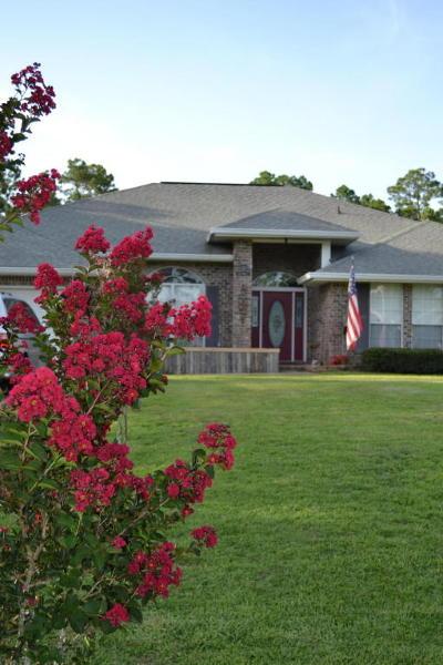 Navarre FL Single Family Home For Sale: $385,000