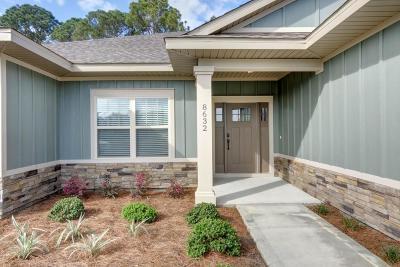 Navarre FL Single Family Home For Sale: $295,000
