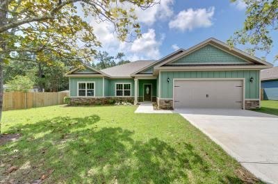 Navarre FL Single Family Home For Sale: $295,000