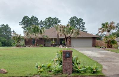 Navarre Single Family Home For Sale: 6773 Glassport Street
