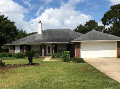 Navarre Single Family Home For Sale: 2029 Commodore Street