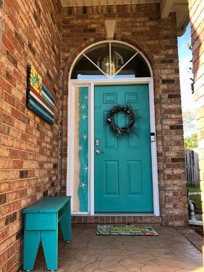 Gulf Breeze Single Family Home For Sale: 4007 Soundpointe Drive