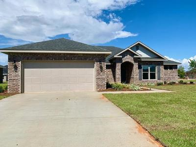 Gulf Breeze FL Single Family Home For Sale: $394,990