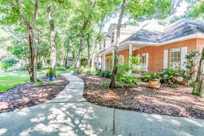 Navarre Single Family Home For Sale: 6478 Avenida De Galvez