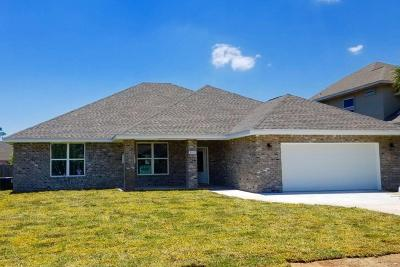 Navarre FL Single Family Home For Sale: $299,900