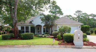 Navarre FL Single Family Home For Sale: $321,900