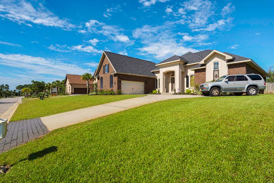 Navarre FL Single Family Home For Sale: $569,500
