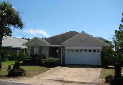 Mary Esther Single Family Home For Sale: 408 Pristine Water Lane