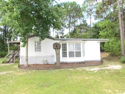 Navarre Single Family Home For Sale: 9265 Eagle Nest Drive