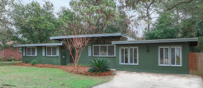 Gulf Breeze FL Single Family Home For Sale: $309,000