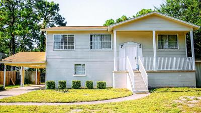 Fort Walton Beach Single Family Home For Sale: 230 NW Watson Drive