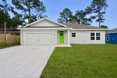 Navarre FL Single Family Home For Sale: $218,000