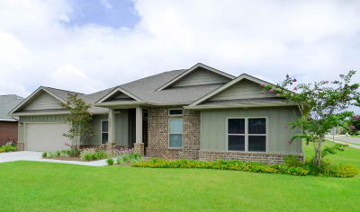 Gulf Breeze FL Single Family Home For Sale: $419,900