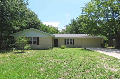 Gulf Breeze Single Family Home For Sale: 105 Norwich Drive