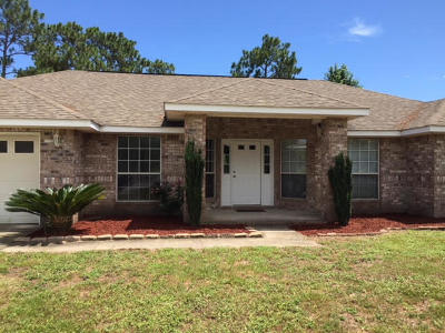 Navarre FL Single Family Home For Sale: $269,500