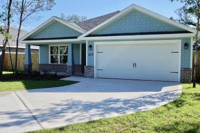 Navarre FL Single Family Home For Sale: $252,900