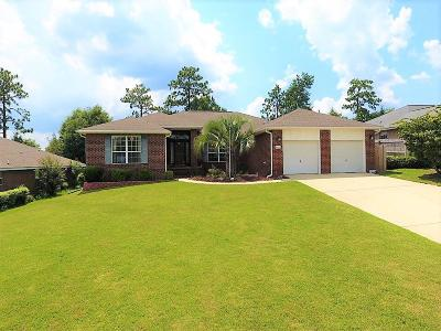 Okaloosa County Single Family Home For Sale: 6365 Havenmist Lane
