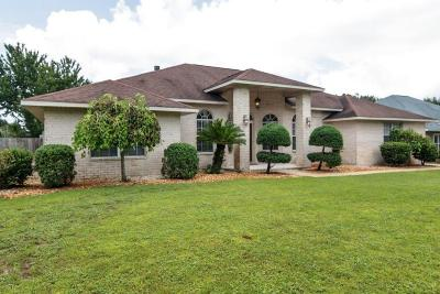 Navarre FL Single Family Home For Sale: $339,900