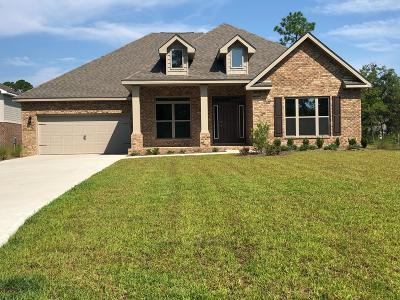 Navarre FL Single Family Home For Sale: $383,150