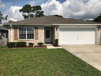 Navarre FL Single Family Home For Sale: $221,000