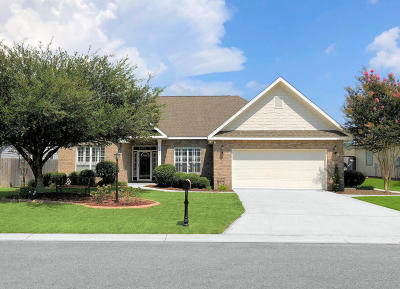 Navarre FL Single Family Home For Sale: $247,500