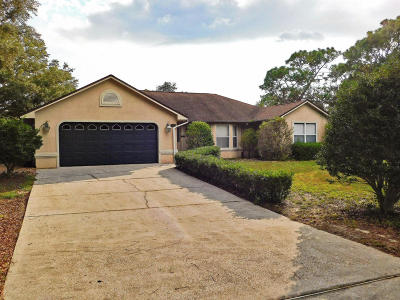Navarre FL Single Family Home For Sale: $283,000