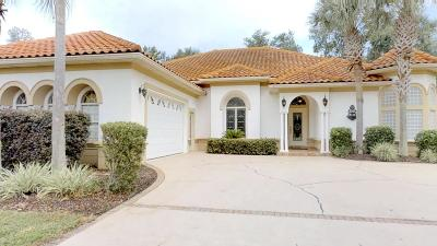 Navarre Single Family Home For Sale: 7024 Summit Drive