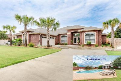 Navarre FL Single Family Home For Sale: $417,900