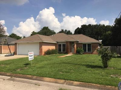 Navarre FL Single Family Home For Sale: $189,000