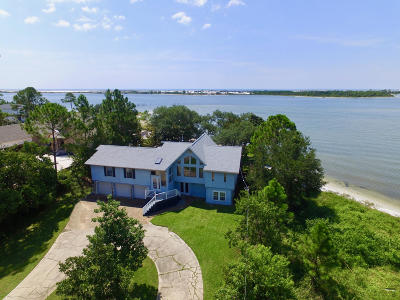 Mary Esther Single Family Home For Sale: 516 Parish Boulevard