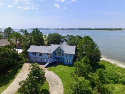 Okaloosa County Single Family Home For Sale: 516 Parish Boulevard