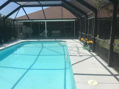 Navarre FL Single Family Home For Sale: $303,000