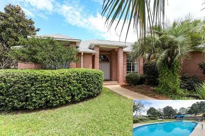 Navarre FL Single Family Home For Sale: $379,900