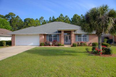 Navarre FL Single Family Home For Sale: $279,000