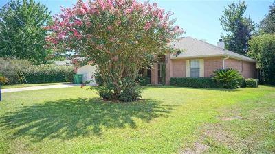 Navarre FL Single Family Home For Sale: $232,000