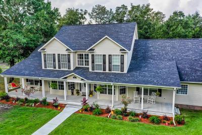 Navarre FL Single Family Home For Sale: $569,900