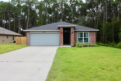 Navarre FL Single Family Home For Sale: $239,900