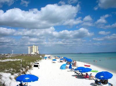 Navarre FL Condo/Townhouse For Sale: $945,000