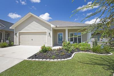 Navarre FL Single Family Home For Sale: $272,500